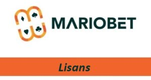 Mariobet Lisans