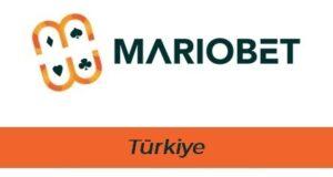 Mariobet Türkiye