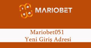 Mariobet51