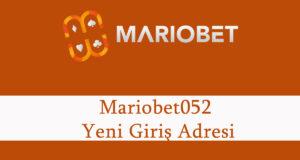 Mariobet52