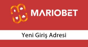 Mariobet096 Mobil Giriş – Mariobet Linki
