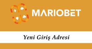 Mariobet236 Giriş Linki – Mariobet 236 Mobil