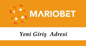 Mariobet250 Hızlı Giriş – Mariobet 250