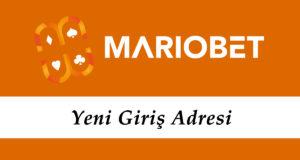 Mariobet255 Güncel Giriş Adresi – Mariobet 255 Girişi
